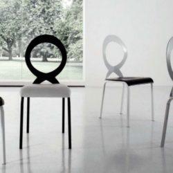 sedia mod. cerchio