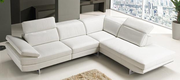 Divani in tessuto - Pulire divano microfibra ...