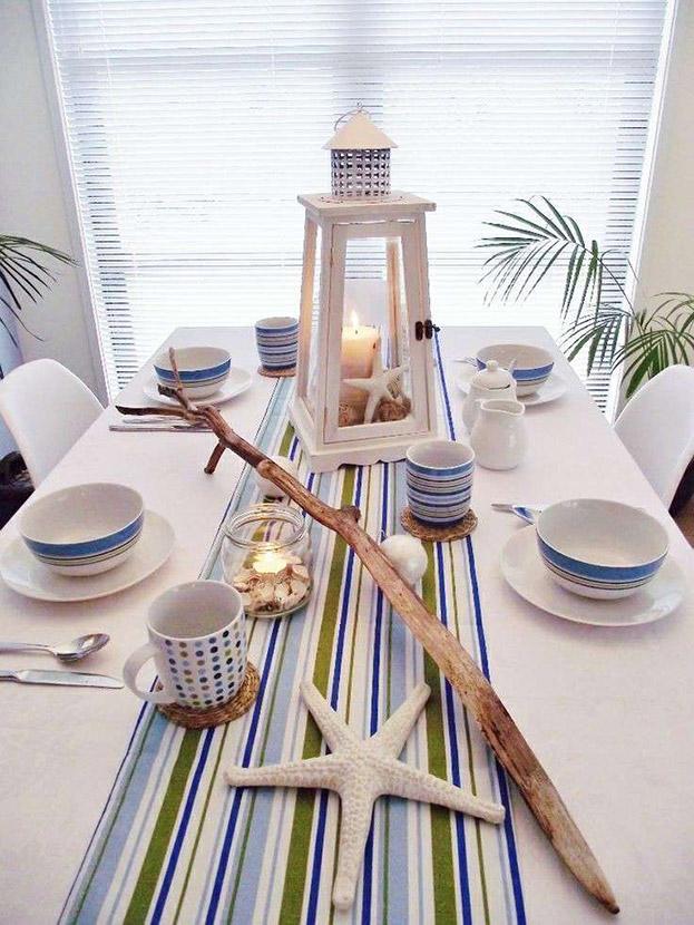 Cucina in stile marinaro, i dettagli che fanno la differenza ...