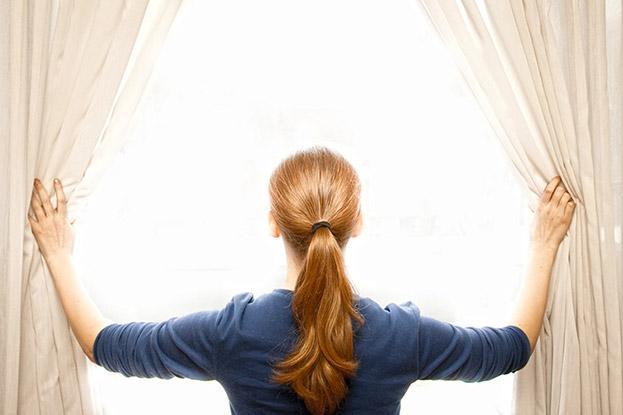 lavare le tende. castaldo arredamenti vi dice come. | castaldo