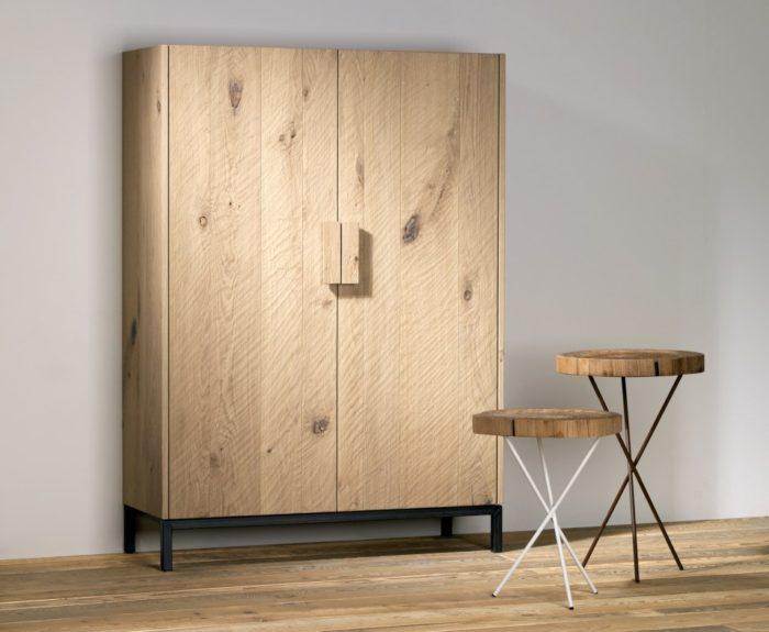 Mobili In Legno Design.Arredare La Casa In Stile Naturale I Mobili In Legno Di Castaldo