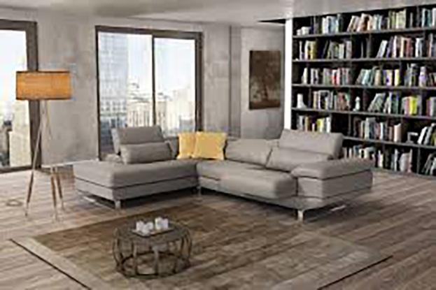 Franco Salotti, i divani di Castaldo Arredamenti | Castaldo Arredamenti