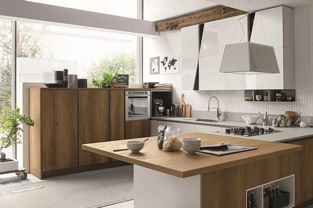 Quale materiale scegliere per il Top cucina? | Castaldo ...